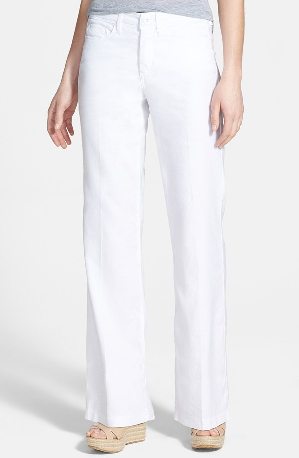 Are You White Pant Phobic? Let Me Share My Secrets... - Total ...