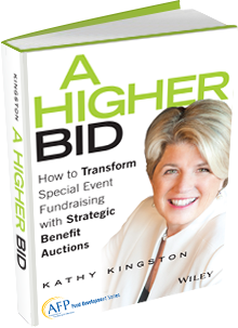 A Higher Bid Book
