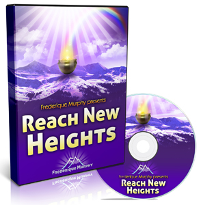 Reach New Heights! (electronic MP3 delivery)