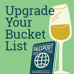 Upgrade Unlocked: The Unconventional Guide to Luxury Travel on a Budget
