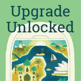 Upgrade Unocked: The Unconventional Guide to Luxury Travel on a Budget