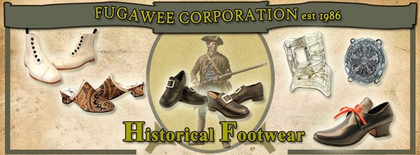 Fugawee corps main back round