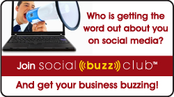 get your business buzzing with Social Buzz Club