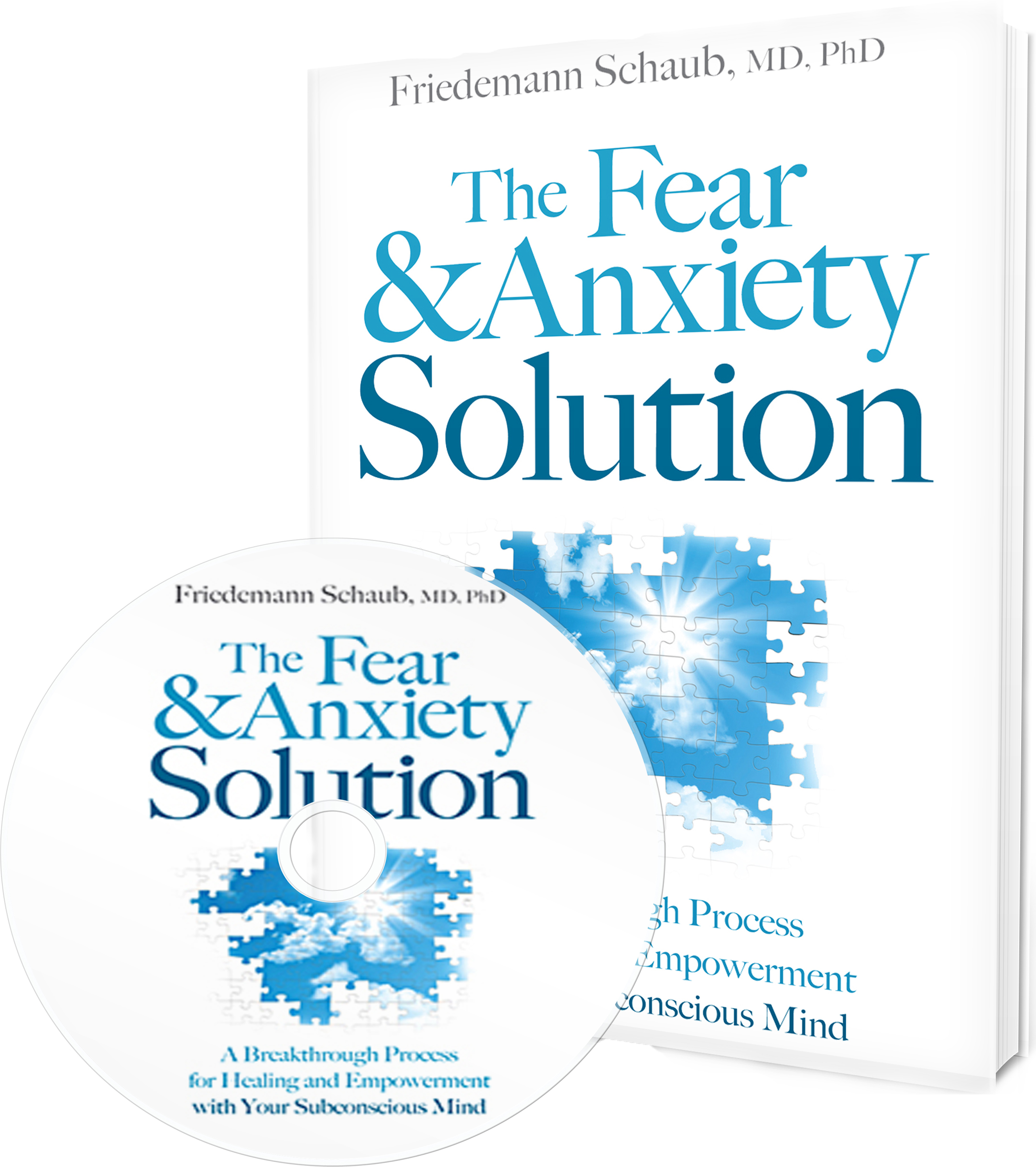Let Go of Fear and Anxiety | Divine Transmissions