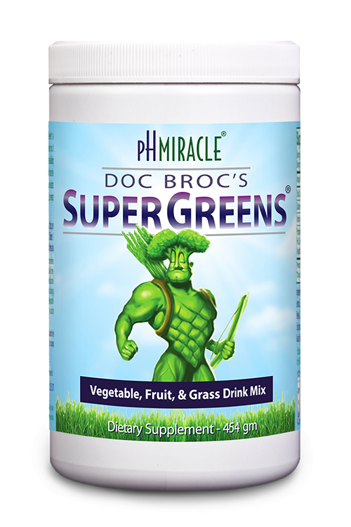 pH Miracle® Doc Broc's Power Plants™