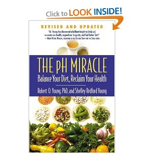 pH Miracle Book Revised and Updated