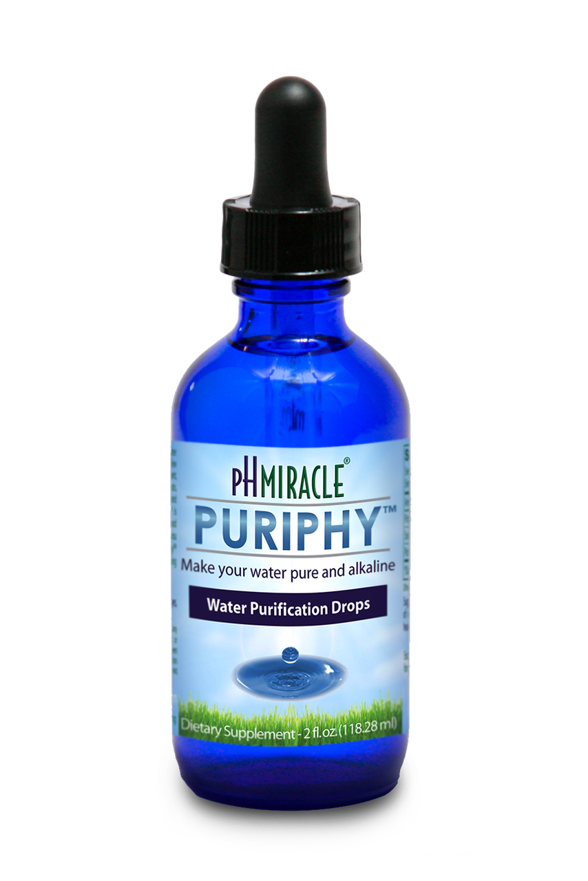pH Miracle® PuripHy™