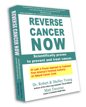 Reverse Cancer Now!