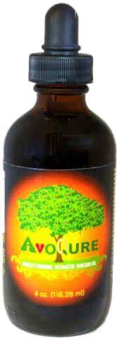iJuice Pine Needle Oil