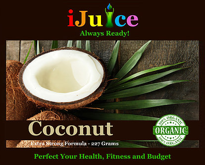 iJuice Coconut Juice