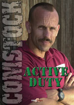 Active Duty w/ Dale Comstock