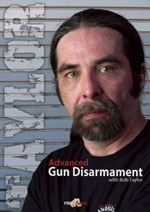 Advanced Gun Disarment w/ Bob Taylor