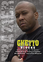 Ghetto Blocks, D's 52 Blocks, Audio CD, PLUS