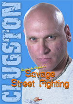 Savage Street Fighting w/ Chris Clugston