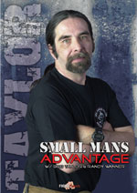Small Man's Advantage -- Bob Taylor