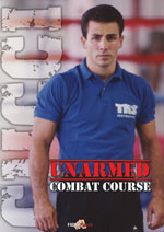 Seal Team Unarmed Combat Course -- Frank Cucci