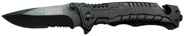 Tactical Folding Knife [Photo]