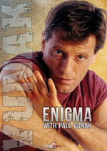 The Enigma + FREE Deadly Arts -- Paul Vunak