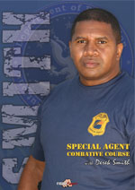 Special Agent Combat Course - Derek Smith