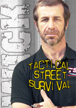 Tactical Street Survival - Larry Wick
