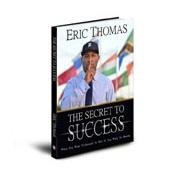 ERIC THOMAS BOOK