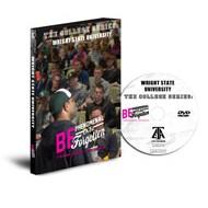 WRIGHT UNIVERSITY DVD