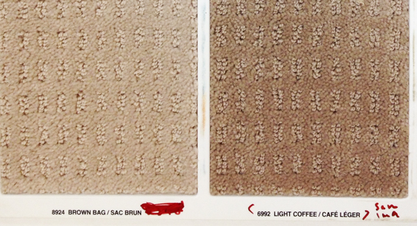 Clearance carpets toronto stainmaster carpet pattern for Cheap wall to wall carpet