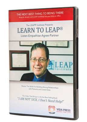 Learn to LEAP DVD