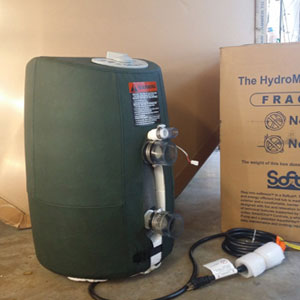 Replacement Hydromate Packs Sparta Softub Llc