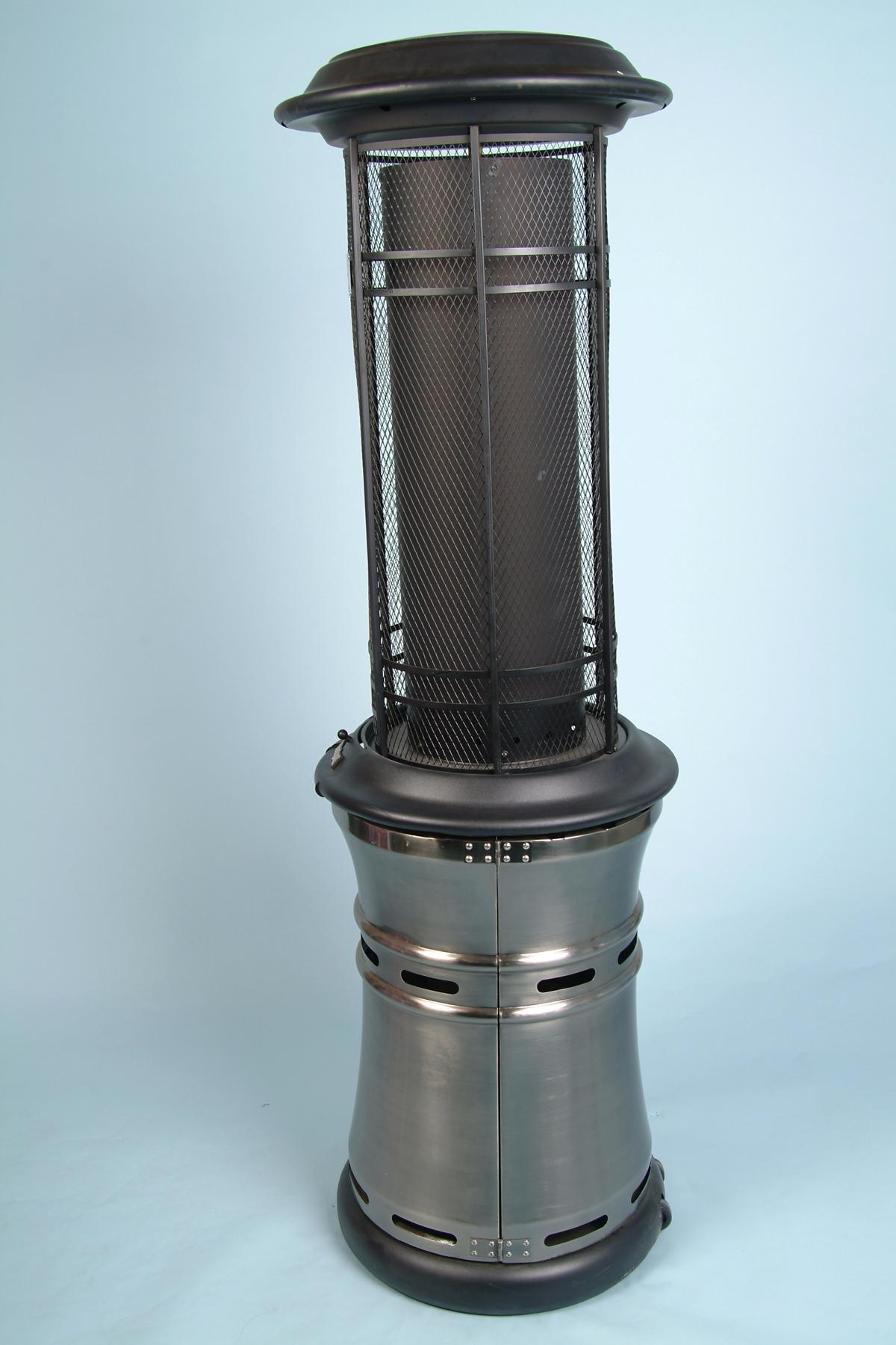 5 H Bernzomatic Patio Heater Arizona