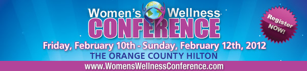 womens wellness conference