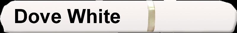 Dove White Sheet Color