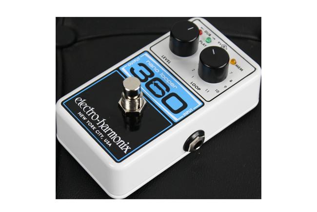 Ehx 360 Looper : electro harmonix 360 nano looper agoura music ~ Hamham.info Haus und Dekorationen