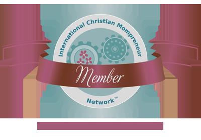 ICMN Member Badge