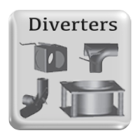 Exhaust Diverter