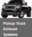 pick up truck exhaust pipes