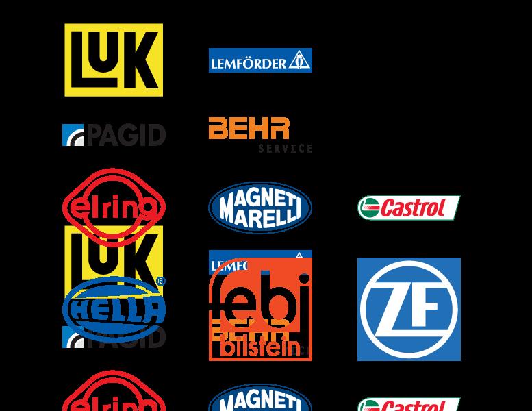BMW OEM Brands