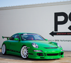 Porsche Service and Repair by PSI