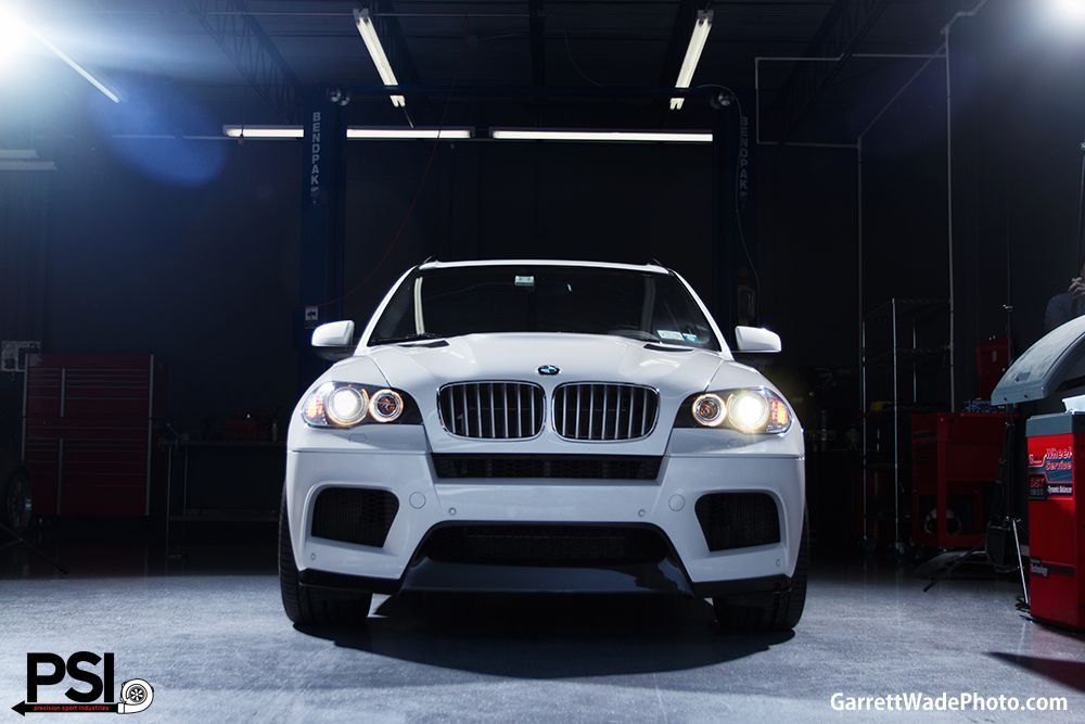 PSI Facility: BMW Repair and Performance