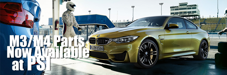 F80 M3 and F82 M4 upgrades available now