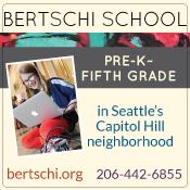 Bertschi School