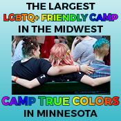 Camp True Colors