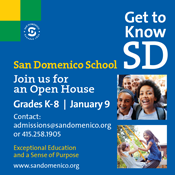 San Domenico School
