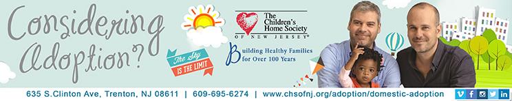 Children's Home Society of NJ