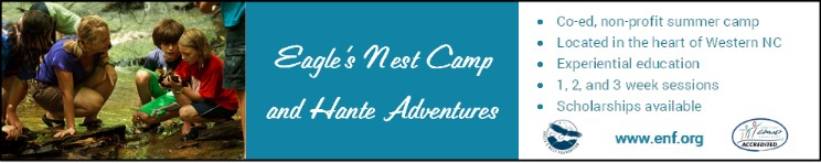Eagle's Nest Camp