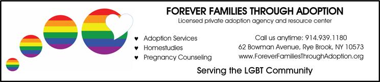 Forever Families Through Adoption