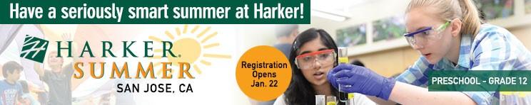 Harker Summer
