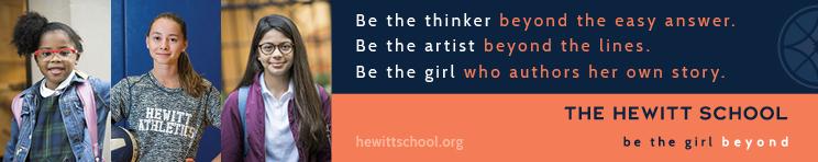 Hewitt School