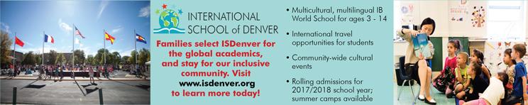 International School of Denver
