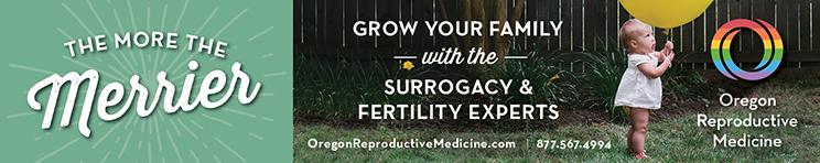 Oregon Reproductive Medicine